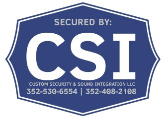 Custom Security and Sound