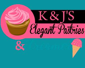 k & j's elegant pastries