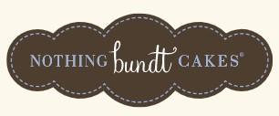 nothing bundt cakes - surprise