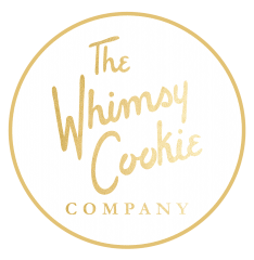 the whimsy cookie company