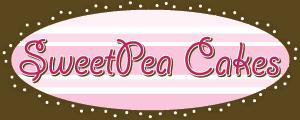 sweetpea cakes