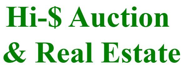 hi dollar auction & real estate