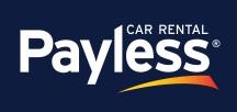 payless car rental - savannah