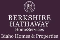 Berkshire Hathaway HomeServices Idaho Homes & Properties