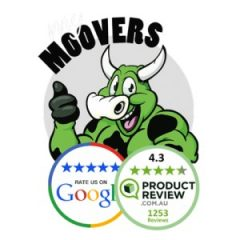 removalists central coast - my moovers