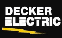 decker electric