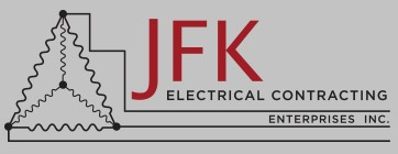 jfk electrical contracting