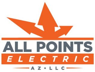 all points electric az llc