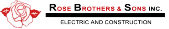 rose brothers & sons inc.