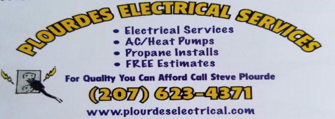 plourdes electrical services