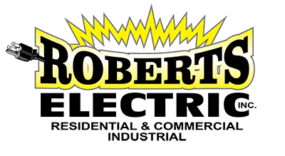 electrician dover roberts electric inc