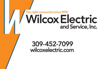 wilcox electric & service inc.