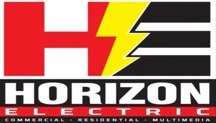 horizon electric company