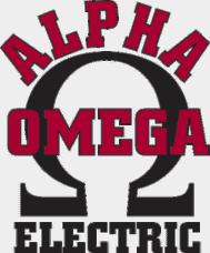 alpha omega electric company