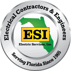 electric services inc