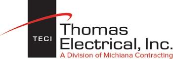 thomas electrical contractors