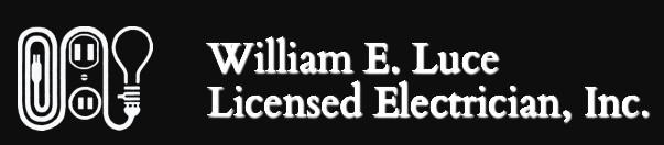 william e luce licensed electrician inc.