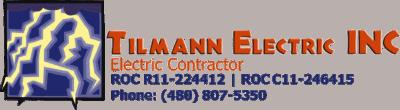 tilmann electric inc