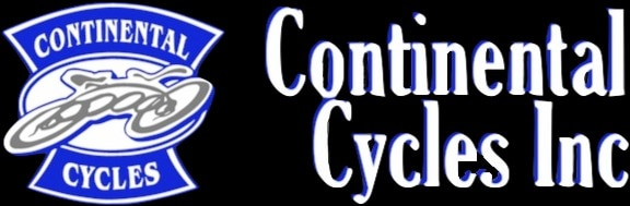continental cycles inc