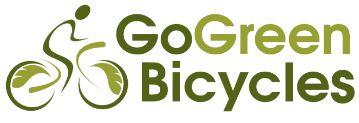 go green bicycles
