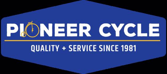 pioneer cycle