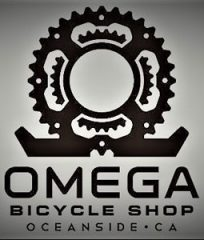 omega bicycle shop