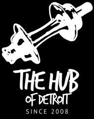 the hub of detroit