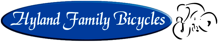 hyland family bicycles