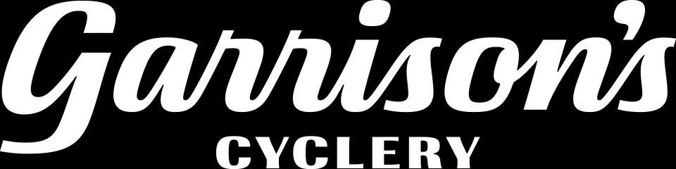 garrison's cyclery