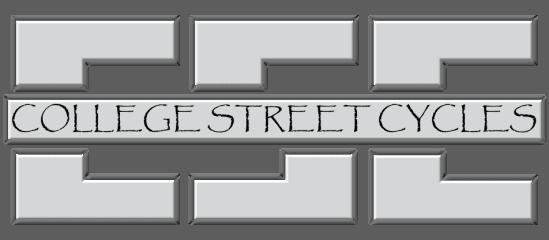 college street cycles llc