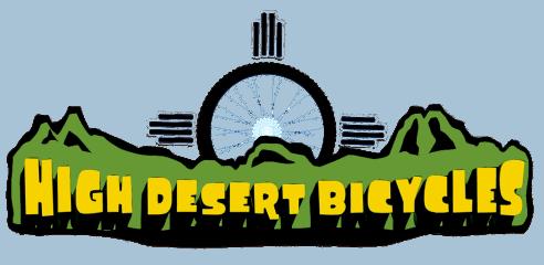 High Desert Bicycles Inc - Albuquerque
