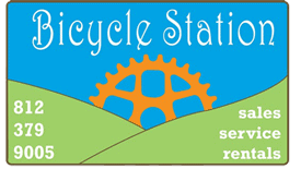 Bicycle Station