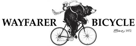wayfarer bicycle