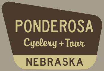 Ponderosa Cyclery Tour