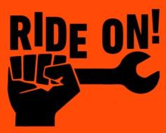 ride on! bike shop/co-op