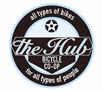 the hub bike co-op