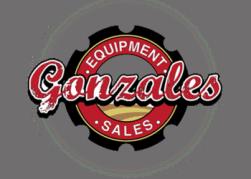 Gonzales Equipment Sales Inc.
