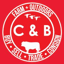 c & b farm outdoors