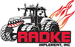 radke implement inc shop