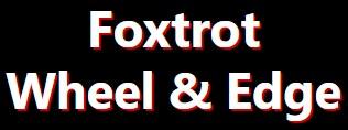 foxtrot wheel & edge