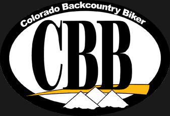 Colorado Backcountry Biker