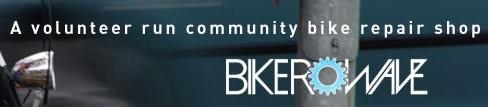 bikerowave