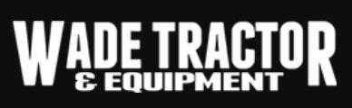 wade tractor & equipment inc