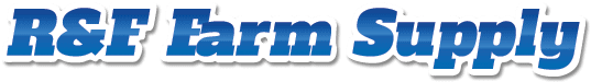 R & F Farm Supply Inc