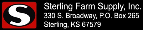 sterling farm supply, inc