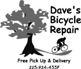 dave's bicycle repair