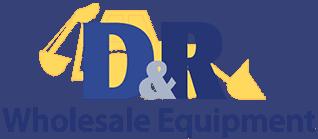 d & r wholesale equipment sales
