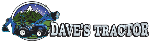 dave's tractor