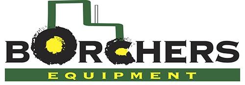 borchers equipment