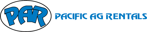 pacific ag rentals